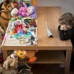 TECNOLOGIA E BAMBINI: 18 REGOLE SULL'USO DELL'IPHONE CON TUO FIGLIO.