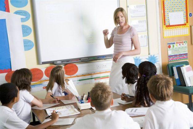 LIM IN CLASSE