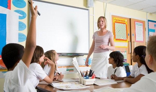 Insegnare con la Lavagna interattiva multimediale