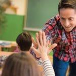 SVILUPPARE CAPACITÀ DI RELAZIONE E COMUNICAZIONE EFFICACE IN CLASSE.