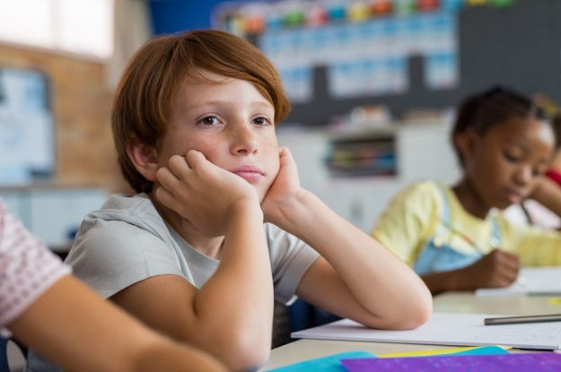 10 REGOLE SPECIFICHE PER LA GESTIONE DELL'ADHD.